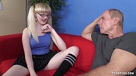 Pokazala german tube porno je guzicu
